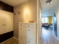 Blick Flur_Wohnzimmer